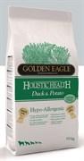 Golden Eagle - Сухой гипоалергенный беззерновой корм для собак 26/12 (с уткой) Hypo-allergenic Duck & Potato