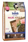 Bosch - Сухой корм для взрослых собак крупных пород Maxi Adult
