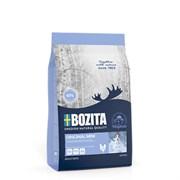 BOZITA - Сухой корм для взрослых собак мелких пород Original mini 22/11