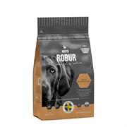 BOZITA - Сухой корм для взрослых собак ROBUR Adult Maintenance 27/15