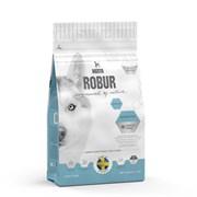 BOZITA - Сухой беззерновой корм для взрослых собак (с олениной) ROBUR Sensitive Grain Free Reindeer 26/16