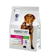 Perfect Fit - Сухой корм для собак средних и крупных пород (с курицей)