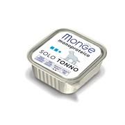 Monge - Консервы для собак (паштет из тунца) Dog Monoproteico Solo