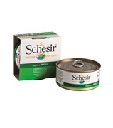 Schesir - Консервы для собак (цыплёнок)