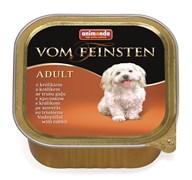 Animonda - Консервы для собак (с кроликом) Vom Feinsten Adult