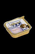 Special Dog - Консервы для собак (паштет из 100% мяса свинины)