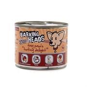"""Barking Heads - Консервы для собак мелких пород """"Бесподобная индейка"""" (с индейкой) Tiny Paws Turkey Delight"""