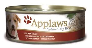 Applaws - Консервы для собак (с курицей и рисом) Dog Chicken and Rice