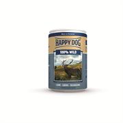Happy Dog - Консервы для собак (с дичью)