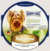 Happy Dog - Паштет для собак (с кроликом)