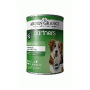 Arden Grange - Консервы для собак (с ягненком и рисом) Lamb & Rice