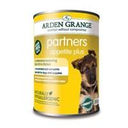 """Arden Grange - Консервы для собак и щенков """"Суп с курицей"""" Appetite Plus"""