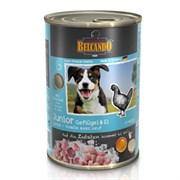 Belcando - Консервы для щенков (с птицей и яйцом)