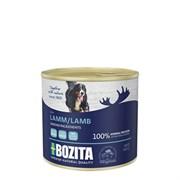 BOZITA - Паштет для собак (с ягненком) Lamb