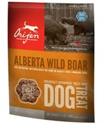 Orijen - Сублимированное лакомство для собак всех пород Freeze Dried Wild Boar