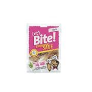 Brit - Лакомство для собак (С шалфеем) Let's Bite Chompin Sage