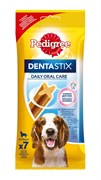 "Pedigree - Пластинки для снятия зубного камня у средних и крупных собак ""Denta Stix"""