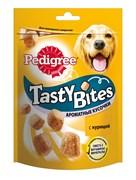 """Pedigree - Лакомство для собак (Ароматные кусочки с курицей) """"Tasty Bites"""""""