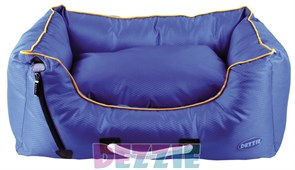 Dezzie - Лежак для собак, 55*40*21 см