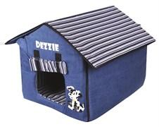 Dezzie - Домик-будка для собак, 66*51*51 см