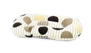 Benelux - Подушка для лежака 46*32*6 см