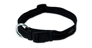 Rogz - Полуудавка строгая, черный (размер L (40-56 см), ширина 2 см) UTILITY OBEDIENCE HALF CHECK COLLAR