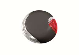 Flexi - Подсветка для рулеток S, M, L (черная) LED Lighting System black