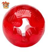 """Kitty City - Игрушка для собак """"Супер прочный мяч"""" Super Tough Ball Medium, 6,3 см"""