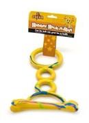 """Benelux - Игрушка резиновая для собак """"Аппорт №2"""" 23,5*15*2 см"""