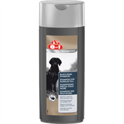8in1 - Шампунь для собак, для темных окрасов Black Pearl Shampoo