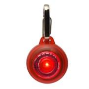 Rogz - Светящаяся подвеска (красный) SAFETY LIGHT