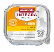 Animonda Integra - Консервы Renal для кошек при ХПН (с курицей)
