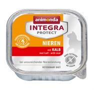 Animonda Integra - Консервы Renal для кошек при ХПН (с телятиной)