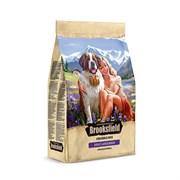 Brooksfield - Сухой корм для взрослых собак крупных пород (курица/рис) Adult Dog Large Breed
