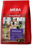 Mera - Сухой полнорационный корм для взрослых собак с нормальным уровнем активности (с птицей) Essential Reference