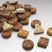 Mera - Лакомство для собак (Аппетитные фигурки) Meradog VARIANT - MIX