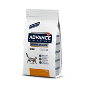 Advance (вет. корма) - Сухой корм для кошек при ожирении Obesity Management