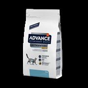 Advance (вет. корма) - Сухой корм для кошек с заболеваниями желудочно-кишечного тракта Gastroenteric sensitive