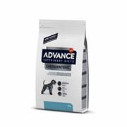 Advance (вет. корма) - Сухой корм для собак при патологии ЖКТ с ограниченным содержанием жиров Gastro Enteric