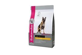 Eukanuba - Сухой корм для немецких овчарок Dog DNA