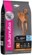 Eukanuba - Сухой корм для взрослых собак крупных пород (ягненок)