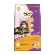 Мнямс - Сухой корм для котят (индейка) Kitten