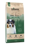 Chicopee - Сухой корм для взрослых собак мелких пород (ягненок с рисом) CNL Mini Adult Lamb & Rice