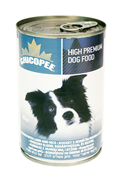 Chicopee - Консервы для собак (ягненок с рисом) Dog Lamb & Rice