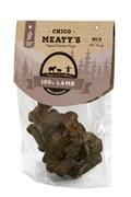 Chicopee - Беззерновое лакомство для собак (с ягненком) Meaty's Lamb