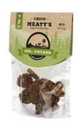 Chicopee - Беззерновое лакомство для собак (с курицей) Meaty's Chicken