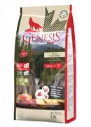 Genesis Pure Canada - Сухой корм для взрослых собак всех пород (с курицей, ягненком и козой) Deep Canyon