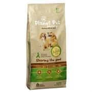 Planet Pet - Сухой корм для взрослых собак всех пород (с курицей и рисом) Chicken & Rice For Adult Dogs