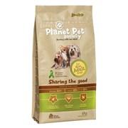 Planet Pet - Сухой корм для взрослых собак мелких пород (с курицей и рисом) Chicken & Rice For Mini Adult Dogs