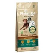 Planet Pet - Сухой корм для пожилых собак всех пород (с курицей и рисом) Chicken & Rice For Senior Dogs